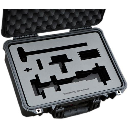 Jason Cases Custom Hard Case for ARRI FF-5 Follow Focus