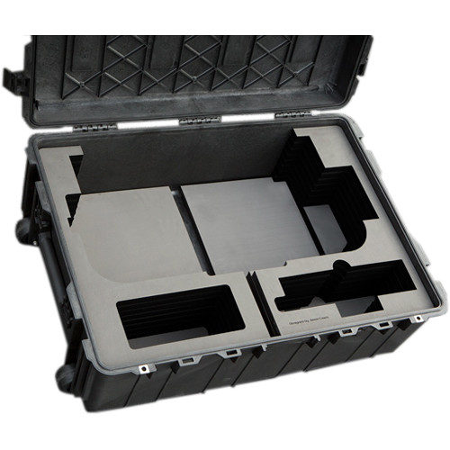 Jason Cases ARRI SkyPanel S60-C LED Light Case (Black)
