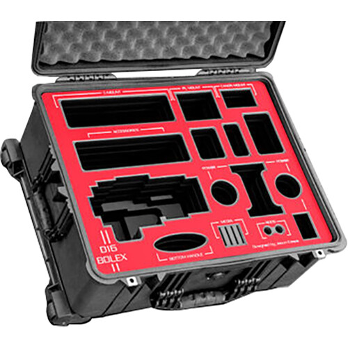 Jason Cases Bolex D16 Digital Camera Case