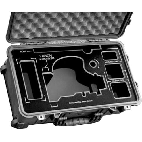 Jason Cases Canon KJ20x8.2B Zoom Lens Case
