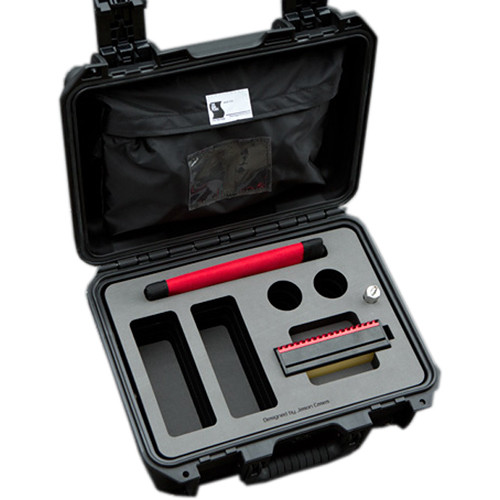 Jason Cases Hard Case for Cineo Matchbox Kit