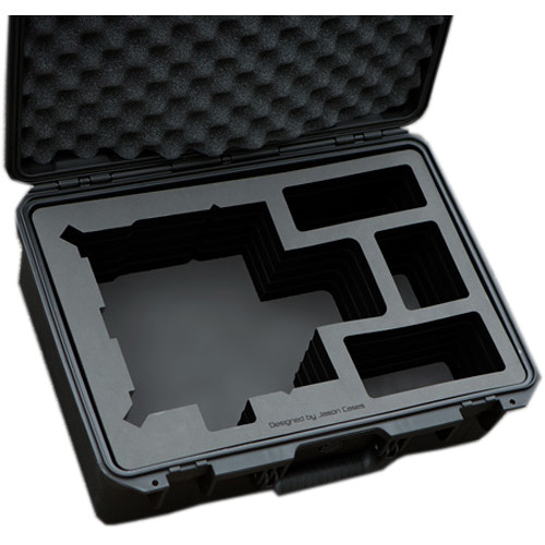 Jason Cases Hard Case for Cineo Maverick Kit