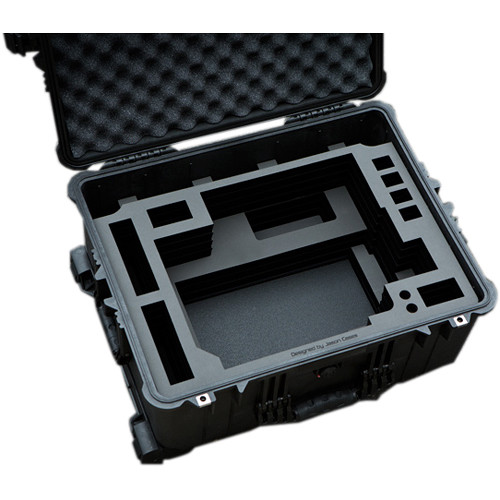 Jason Cases Protective Case for MoVI M15 Gimbal Stabilizer (Compact)