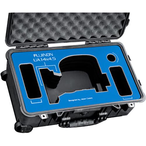 Jason Cases Fujinon UA14X4.5BERD Lens Case