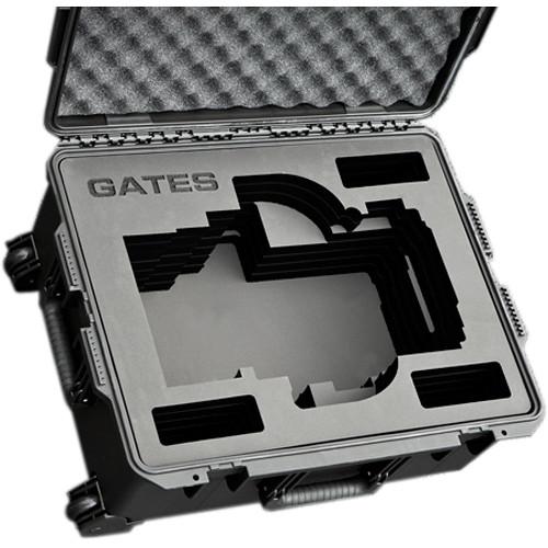 Jason Cases Gates Pro Action Underwater Housing Case
