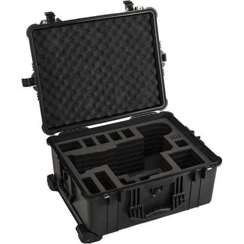 Jason Cases Sony FX9 with 28-135mm Lens Case