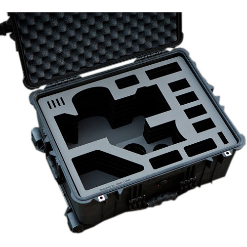 Jason Cases Hard Case for Sony PMW-300 Camera Kit