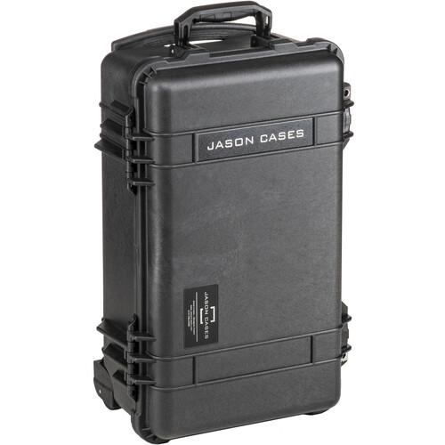 Jason Cases Zeiss CP.3 6-Lens Case (Compact)