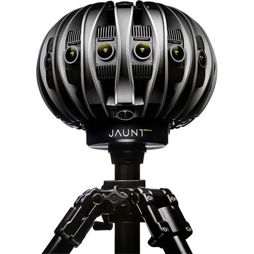 JAUNT ONE VR Camera System