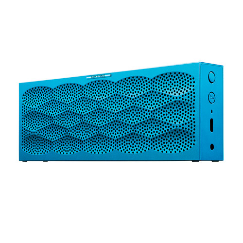 Jawbone MINI JAMBOX Speaker (Aqua Scales)