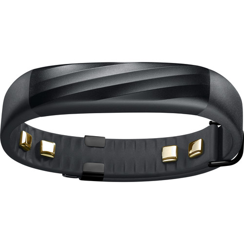 Jawbone UP3 Activity Tracker (Black Twist)