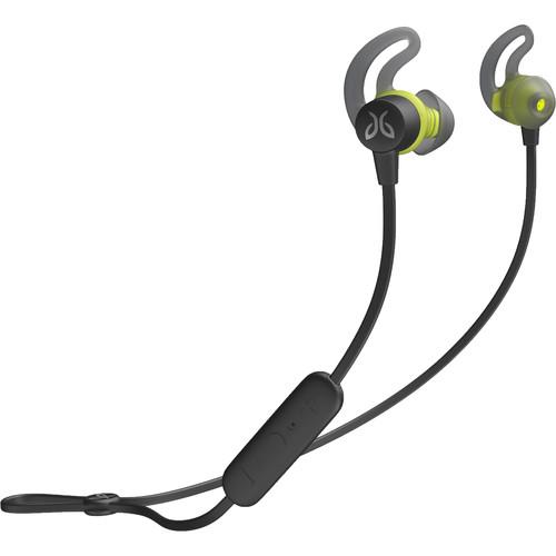 Jaybird Tarah Wireless In-Ear Sport Earphones (Black Metallic/Flash)