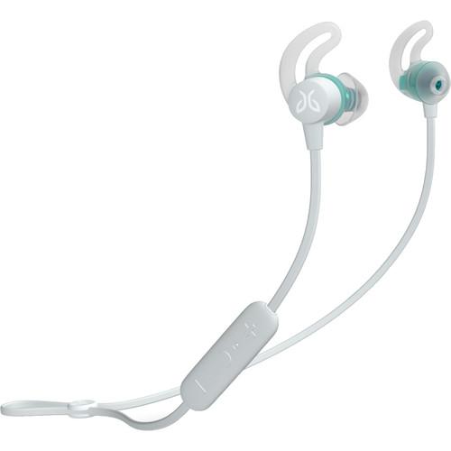 Jaybird Tarah Wireless In-Ear Sport Earphones (Nimbus Gray/Jade)