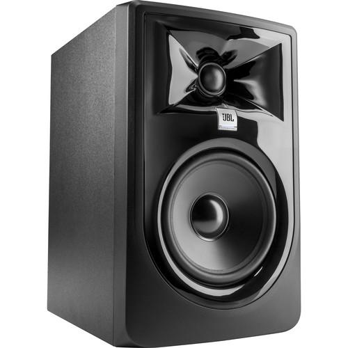 "JBL 305P MkII - Powered 5"" Two-Way Studio Monitor"
