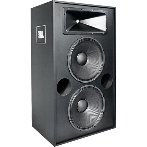 JBL 3252N Two-Way Screen Channel Passive Cinema Loudspeaker System