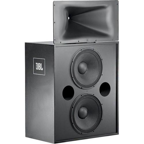 JBL 3722 Two-Way ScreenArray Cinema Passive Loudspeaker System (Bi-Amp)