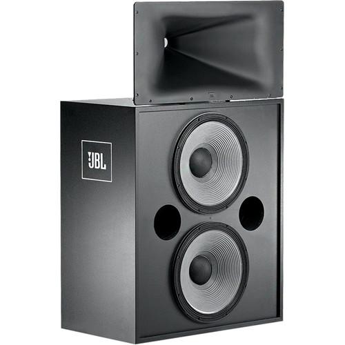 JBL 4722 Two-Way ScreenArray Passive Cinema Loudspeaker System (Bi-Amp)