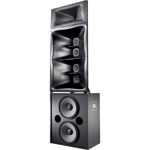 JBL 4732-T 3-Way Tri-Amplified ScreenArray Cinema Loudspeaker System