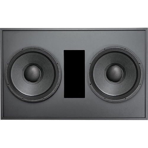"""JBL 5628 Ultra Long Excursion Very High Power Dual 18"""" Cinema Subwoofer"""