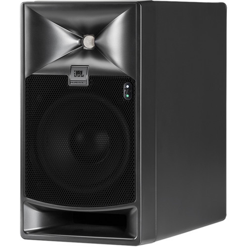 "JBL 7-Series 705P 5"" Bi-Amplified Master Reference Monitor (Single)"