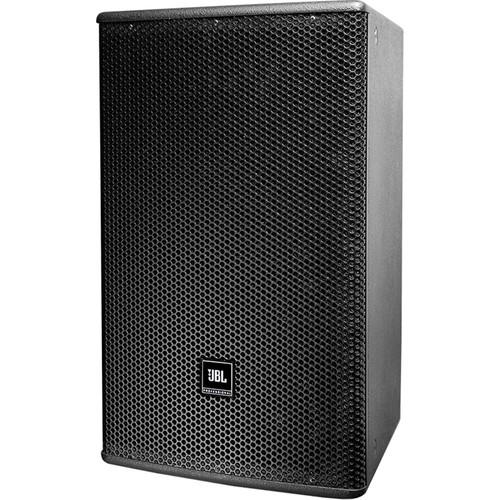 "JBL AC266 12"" 2-Way Full-Range Passive Loudspeaker System (Black)"