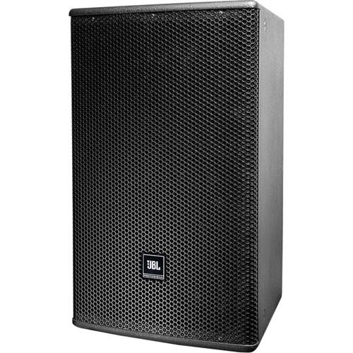 "JBL AC299 12"" 2-Way Full-Range Passive Loudspeaker System (Black)"