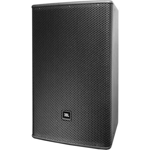 "JBL AC566 15"" 2-Way Full-Range Passive Loudspeaker System (Black)"