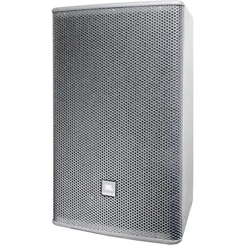"""JBL AC566 15"""" 2-Way Full-Range Passive Loudspeaker System (White)"""