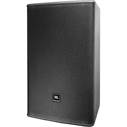 """JBL 2-Way Full-Range 15"""" Passive Loudspeaker System (White)"""