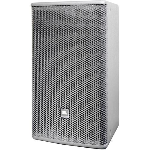 """JBL AC895 8"""" 2-Way Full-Range Passive Loudspeaker System (White)"""