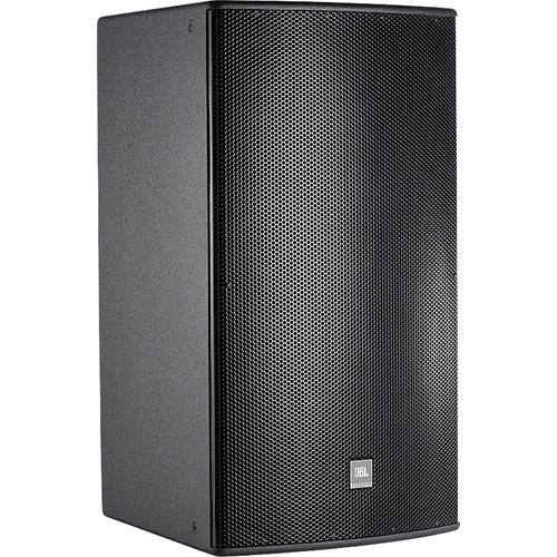 "JBL AM7315/64 2-Way Loudspeaker System with 1 x 15"" LF Speaker (White)"