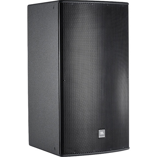 "JBL AM7315/64 2-Way Loudspeaker System with 1 x 15"" LF Speaker (White)"