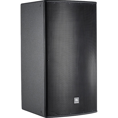 "JBL AM7315/95 2-Way Loudspeaker System with 1 x 15"" LF Speaker (White)"