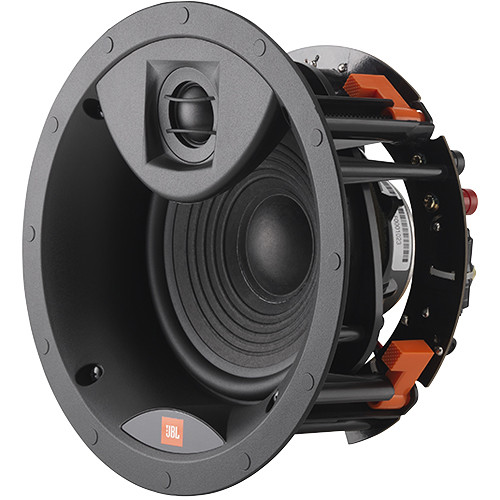 "JBL Arena 6IC 6.5"" Two-Way In-Ceiling Speaker"