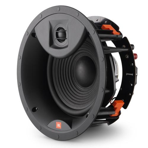 "JBL Arena 8IC 8"" Two-WayIn-Ceiling Speaker"