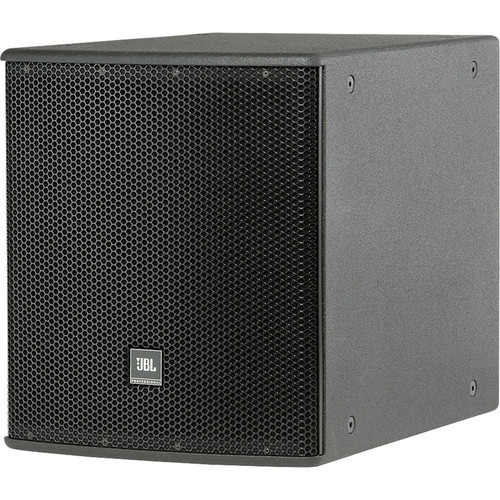 "JBL ASB6115-WRX High-Power Single 15"" Subwoofer"