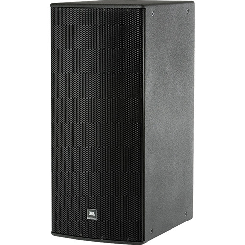 "JBL ASB6125-WRC High-Power Dual 15"" Subwoofer"