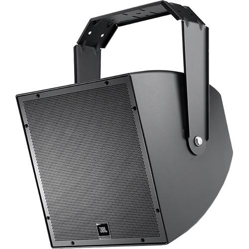 "JBL AWC129 All-Weather 12"" 2-Way 400W Passive Coaxial Loudspeaker (Single, Black)"