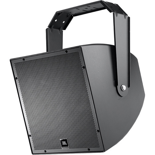 "JBL AWC129 All-Weather 2-Way Coaxial Loudspeaker with 12"" LF (Black)"