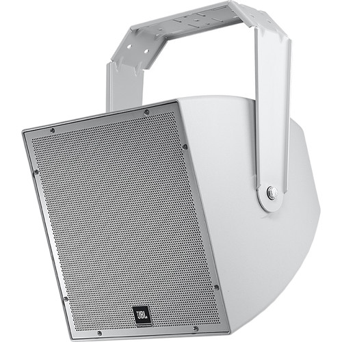 """JBL AWC159 15"""" All-Weather Compact 2-Way Coaxial Loudspeaker (Gray)"""