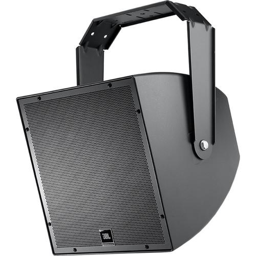 "JBL AWC159-BK 15"" All-Weather Compact 2-Way Coaxial Loudspeaker (Black)"