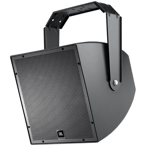 "JBL AWC15LF-BK 15"" All-Weather Compact Low-Frequency Loudspeaker (Black)"