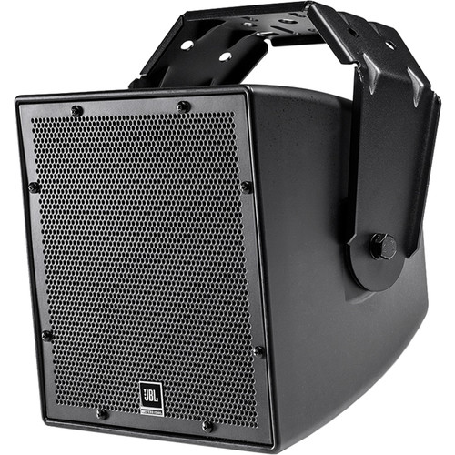 "JBL Compact 2-Way Coaxial Loudspeaker with 6.5"" LF Woofer (Black)"