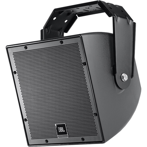 "JBL AWC82 All-Weather 2-Way Coaxial Loudspeaker with 8"" LF (Black)"