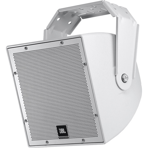 """JBL AWC82 All-Weather 2-Way Coaxial Loudspeaker with 8"""" LF (Gray)"""