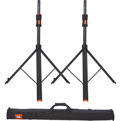 JBL BAGS Deluxe Gas Assist Speaker Stand (Pair)