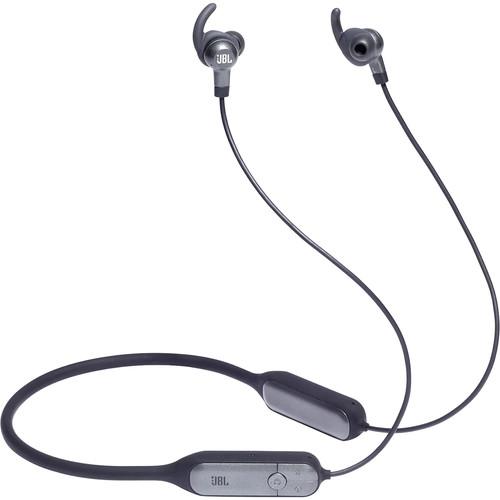 JBL Everest Elite 150NC Wireless Noise-Canceling In-Ear Headphones (Gunmetal)