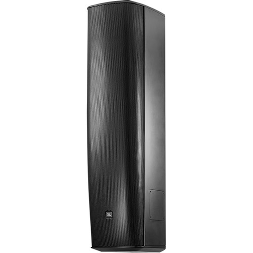 JBL CBT1000 Two-Way Line Array Column Loudspeaker with Constant Beamwidth Technology (Black)