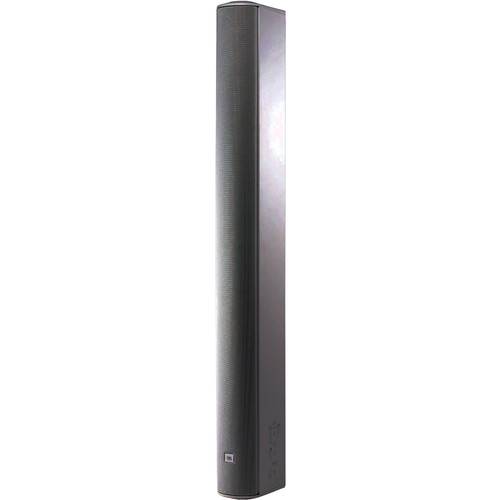 "JBL CBT 100LA-1 Line Array Column Loudspeaker with Sixteen 2"" Drivers (Black)"