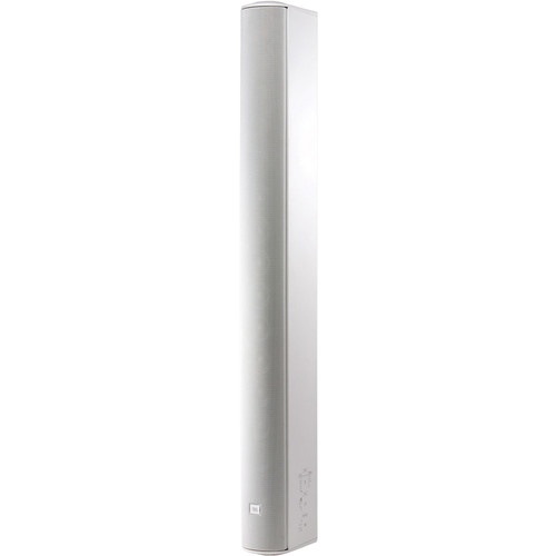 "JBL CBT 100LA-1 Line Array Column Loudspeaker with Sixteen 2"" Drivers (White)"